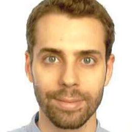 Daniel Ilzarbe Simorte