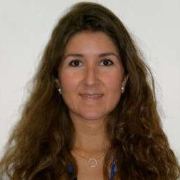 Marta Casanovas Espinar